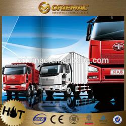 FAW J6L 6x4 25 ton vans