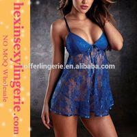 Big stocks Women wear Online shopping sexy lingerie babydolls