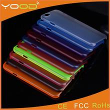 HOT SALE pp mobile phone case,machine weave i6 case
