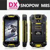 MTK6572W Dual Core 5.0MP Camera WIFI GPS IP67 Waterproof Snopow M8S Outdoor Rugged Smartphone