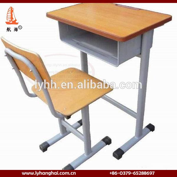 나무 테이블 디자인을 공부 학교 가구 교회 설교 의자 학생 ...