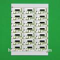 Híbrido circuito integrado para la herramienta