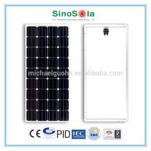 18v 100w solar panel price