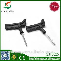 Tubeless tire repair kit, tire repair tool of chinese bicycle tire
