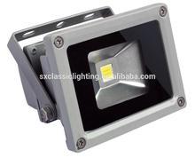 warranty 3 years ip65 led outdoor flood high brightness light 50w 10W/30W/20W/100W 100w led flood light