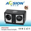 Hot! Dual Speaker Ultrasonic And Electronic Rat Expeller