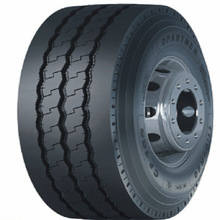 COPARTNER brand advance truck tire from CHINA