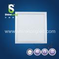 Tuv liste 60 W 60 x 60 cm LED panneau d'éclairage