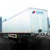 full cargo semi-trailer producer