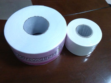 disposable cotton muslin pieces for beauty salon or personal care