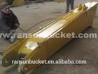 hyundai excavator long boom