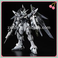 Anime character Gundam plastic figure anime figure