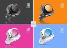 2014 new car headphone Purification space oxygen headphones X-1 healthy call