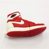 Customized logo nike shoes usb flash drive/pormo usb/pvc usb with factory price LFN-219