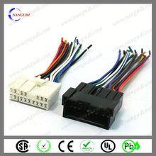 universal auto wiring harness original components