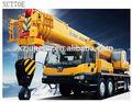 XCMG 70 tonluk vinç xct70e