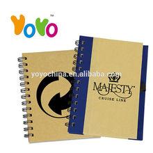 YOYO N015 Hot Sales For School Notebook Printing