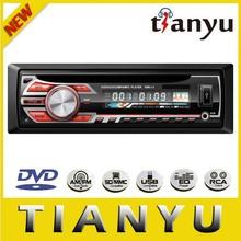 car mp3 car radio stype car audio with usd and sd card slot TY4101