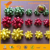2014 China Supplier ribbon bow/ribbon christmas/4 conductor ribbon cable