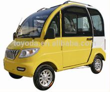 mini electri power solar car