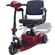 Electric scooter tricycle for sale DL24250-1 for adult with CE certificate