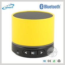 Oem Cheap mini wireless bluetooth mini speaker for sony iphone 5s with FM Radio