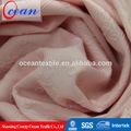 main populaires de coton tissu épuisement de fabrication
