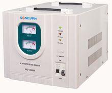 Air Conditioner Regulator Average Quality,voltage regulator 100kva-300kva, high precision 40kva voltage regulator