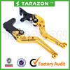 MOTO GUZZI 1200 Sport CNC Folding & Extendable Adjustable Aluminum Billet Brake Clutch Levers