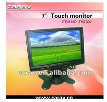 "component video bnc input 3g-sdi 7"" hdmi monitor"