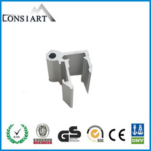 new color structural aluminium sections