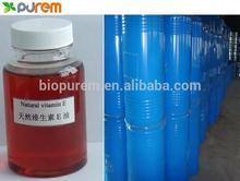 100% Natural Vitamin E Oil / Vitamin E Oil 96%, 98%