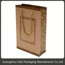 Beautiful Oem Low Price Cement Packing Kraft Paper Bag