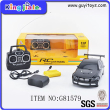 Best quality popular safety in China super fashion rc import cars