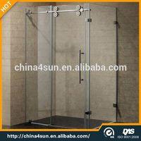 high quality stainless steel roka bathroom mixers set