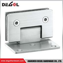 best selling product glass door hinge