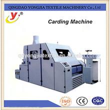 sheep wool processing machine textile machine