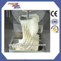 2014 new product continuous icecream freezer machine