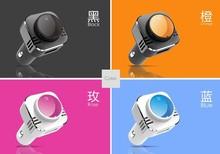 2014 new car headphone Purification space oxygen headphones X-1 Oxygen headphones