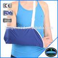 Respirável braço de luz e ombro imobilizador para braço quebrado