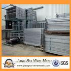 China heavy duty steel cattle yard panels