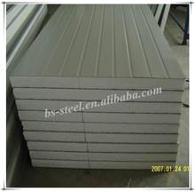 Building Materials EPS Sandwich Panel Walls
