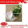 Venta de cloruro de calcio con 74%& polvo forma de escamas
