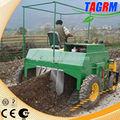 2014 plus chaud de vente de poulet du fumier de compost turner machine/organiques du fumier de compost turner/fumier de compost engrais machine