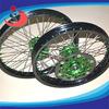 Off Road Parts Kawasaki KXF 250 450 Assembly Wheel With Sprocket