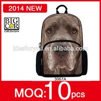 Accepted custom beautiful princess school bag,of latest fashion school bags for girls,with shoulder kids school bag set