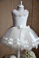 Brillante bambino ragazza danza tutù abito, balletto gonna colorata, fata costume prestazioni