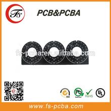 Lead-free HASL Printed Circuit Board Aluminum PCB