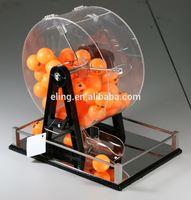 Bingo Machine (Lottery Machine)coin operated racing game
