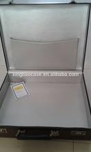 aluminum tool case- tool kits storage box (XB-ZXN01)